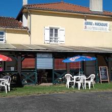 Auberge La Marchadaine in Chabrac