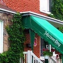 Auberge Maison Roy in Quebec