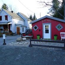Auberge Old Chelsea in Ottawa
