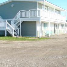 Auberge Restwell Motel in Moncton