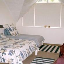 Auberge Rozendal Winefarm - Guesthouse in De Novo