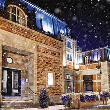 Auberge Saint-antoine in Quebec