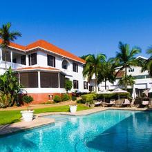 Audacia Manor Boutique Hotel in Durban