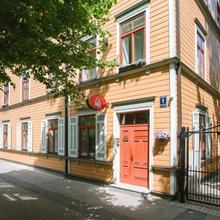 Augustine Hotel in Riga