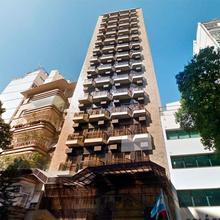 Augusto's Copacabana Hotel in Rio De Janeiro