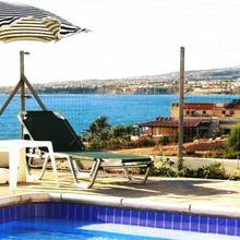 Aura Holiday Villas in Paphos