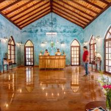 Aura Luxury Retreat Goa in Nerul