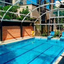 Aurea Hostel in Sao Paulo