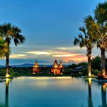 Aureum Palace Hotel & Resort Bagan in Nyaung-u