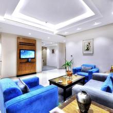 Auris Al Fanar Apartments in Riyadh