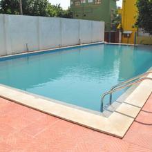 Auro Resort in Pondicherry