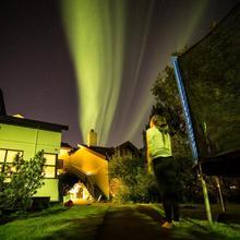 Aurora Lights Suite in Reykjavik