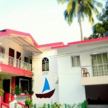 Auslyn Guest House in Silidao