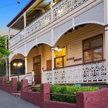 Aussie Way Lodge in Brisbane