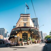 Australian Heritage Hotel in Sydney