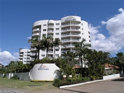 Australis Sovereign Hotel in Gold Coast