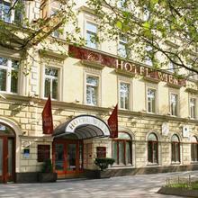 Austria Classic Hotel Wien in Vienna