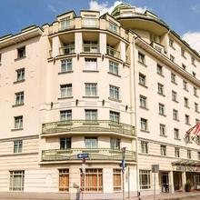 Austria Trend Hotel Ananas Wien in Vienna