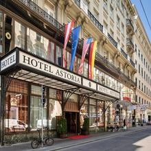 Austria Trend Hotel Astoria Wien in Vienna
