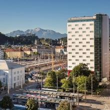 Austria Trend Hotel Europa Salzburg in Salzburg