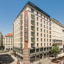 Austria Trend Hotel Europa Wien in Vienna