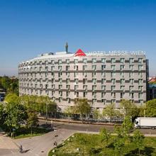 Austria Trend Hotel Messe Wien Prater in Vienna