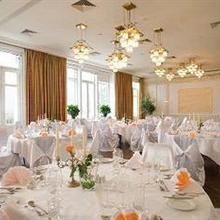 Austria Trend Hotel Schloss Wilhelminenberg in Irenental