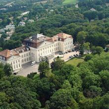 Austria Trend Hotel Schloss Wilhelminenberg Wien in Vienna