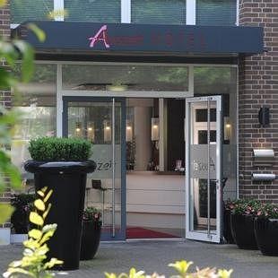 Auszeit Hotel Duesseldorf in Dusseldorf