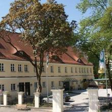 Autenrieder Brauereigasthof in Unteregg
