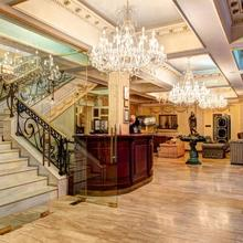 Author Boutique Hotel (ex Golden Garden Boutique Hotel) in Saint Petersburg