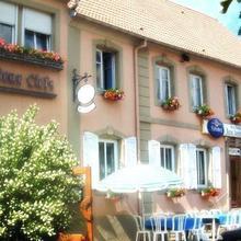 Aux Deux Clefs in Weinbourg