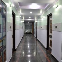 Hotel Av Comforts in Chik Banavar