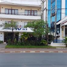 Av Hotel in Vientiane