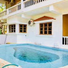Ava Suites in Calangute