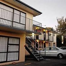 Avalon Court Accommodation in Christchurch