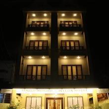 Avalon Hotel in Vientiane