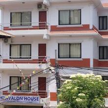 Avalon House in Kathmandu