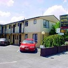 Avalon Motels in Christchurch