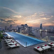 Avani+ Riverside Bangkok Hotel in Bangkok
