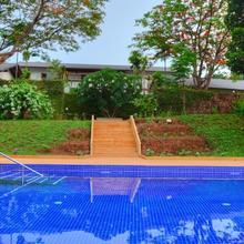 Avanilaya Villa Resort in Navelim