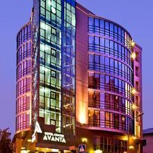 Avanta Hotel-centre in Novosibirsk
