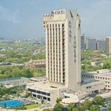 Avari Tower Karachi in Karachi