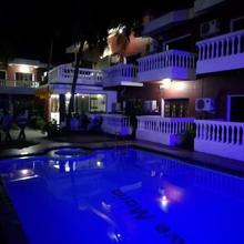 Ave Maria Beach Resort in Nerul
