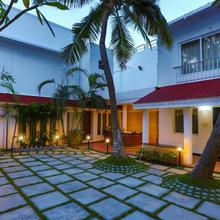 Avenue 11 Boutique Residences, Poes Garden Chennai in Chennai