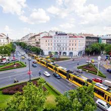 Avenue Hostel in Budapest