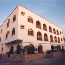 Averof in Nicosia