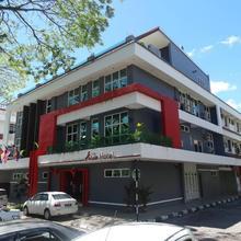 Avida Hotel in Labuan