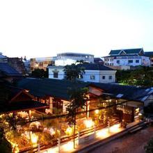 Avilla Phasouk Hotel in Vientiane