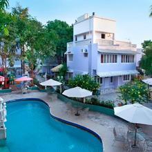 Avion Holiday Resort in Khandala